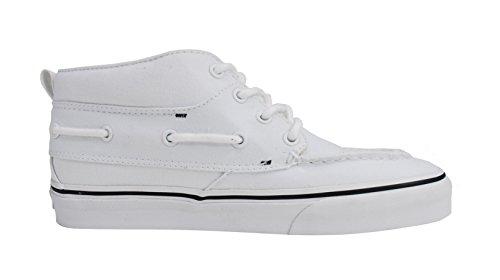 Vans Sneakers Del Barco True White Unisex Unisex Shoes Vans Chuckka dzwnSqFP