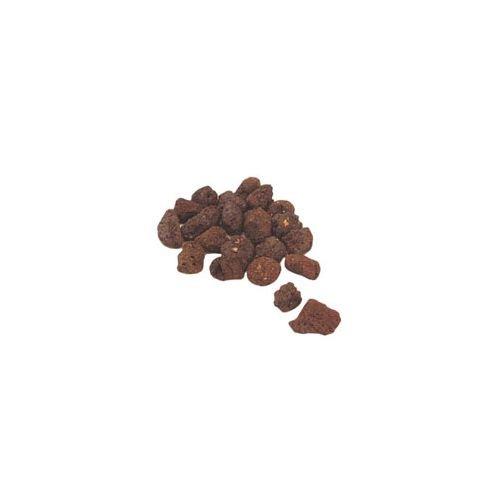 LAPILLO CDF00715 Roccia Lavica Barbecue Scatola, 2 kg, Rosso Vianello Spa 45152