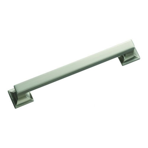 Hickory Hardware P3017-SN Studio Appliance Pull, 8