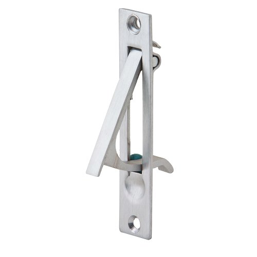(Ives by Schlage 230B26D Sliding Door Edge Pull)