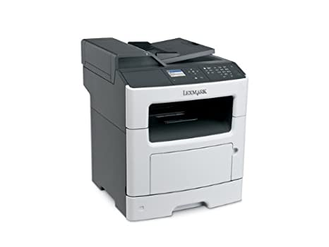 Lexmark MX310dn Laser 33 ppm 1200 x 1200 dpi A4 - Impresora ...