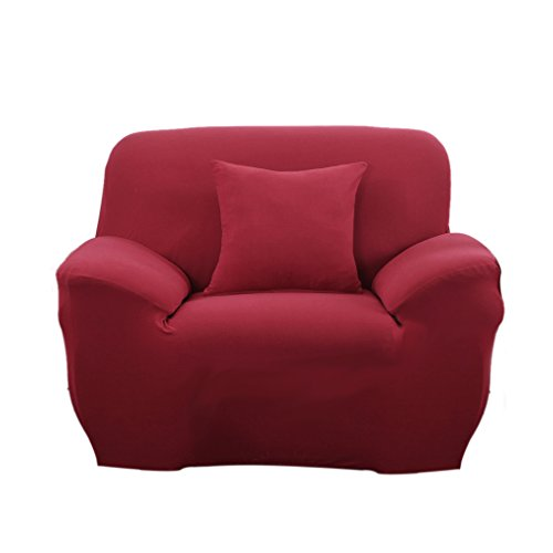 upholstered accent room fabric arm couch living garden home single product chair furniture costway leisure sofa