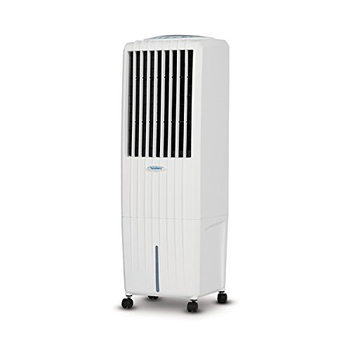 Symphony Diet 22i 22 Litre Air Cooler with Remote Control (White)