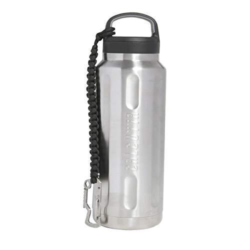 - Calcutta CSSTB-36 Stainless Steel Double Wall Traveler Bottle 36oz