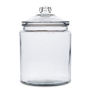 1 1 2 gallon glass jar - 9