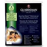Guardsman Comfort Mark Mattress/Box Spring Encasement - Crib