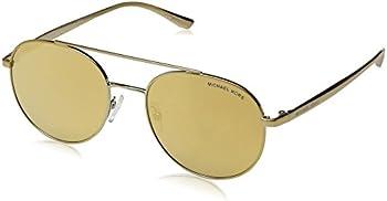Michael Kors Aviator Unisex Sunglasses