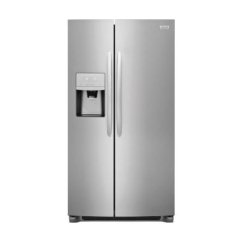 Frigidaire Gallery FGSS2635TF 26 cu. ft. Side-by-Side Refrig