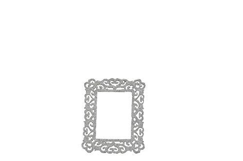 (Wood Glitter Frames, Laser Cut, 8.25 X 10.25