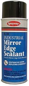 Mirror Edge Sealant -  SPRAYWAY, SW209