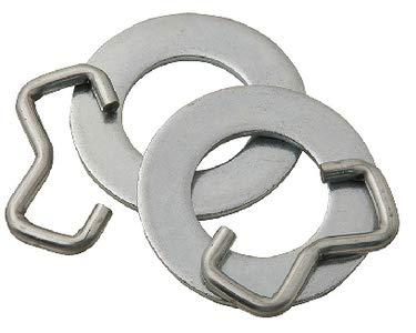 obble Roller Ring/Washr 2SETS ()