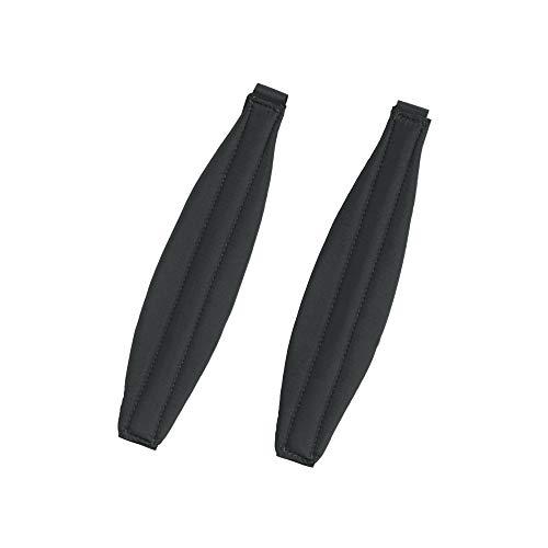 Fjallraven - Kanken Mini Shoulder Pads for Backpacks, Forest Green