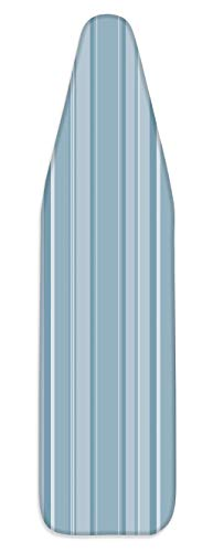 Whitmor DeluxeReplacement Ironing Board Cover and Pad - Berry Blue