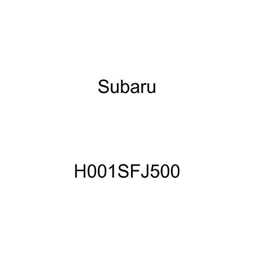 SUBARU Genuine H001SFJ500 Remote Engine Starter