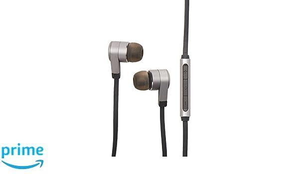 Huawei AM13 - Auriculares (Alámbrico, Dentro de oído, Binaural, Intraaural, Gris): Huawei: Amazon.es: Electrónica