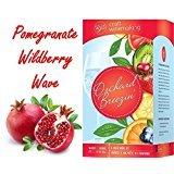 Orchard Breezin' Pomegranate Wildberry Wave Zinfandel Wine Kit by RJS