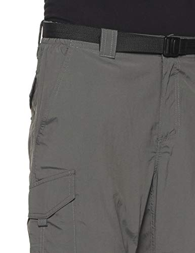 Convertible Silver Columbia Men's Ridge Grill Pant wY66tS