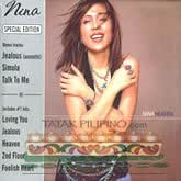 Heaven (Special Edition) -- Philippine Tagalog Music CD