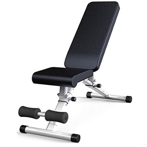 Banco de ejercicio, Banco de Pesas Ajustable Utilidad Cuerpo ...