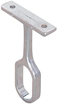 803.32.260 Hafele Oval Rail End Supports