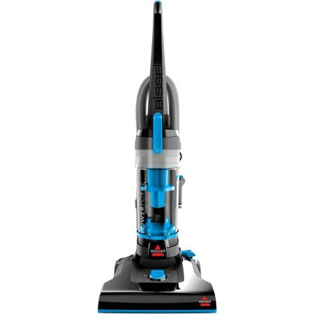 Bissell PowerForce Helix Bagless Vacuum, 1700 (New improved version of 1240) (Blue)