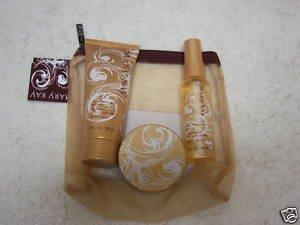 Mary Kay Frosted Vanilla Gift Set