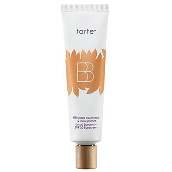 BB tinted treatment 12-hour primer Broad Spectrum SPF 30Â? sunscreen, medium-tan 1 ea by Tarte