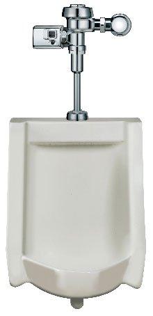 SLOAN 10001402 Standard Urinal and Royal 186 MO Flushometer by Sloan
