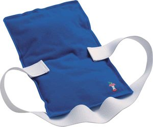 (CorPak Hot & Cold Pain Management System Tri-sectional Pad)