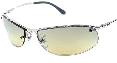 1498e0033ad Amazon.com  Authentic Ray Ban 3179 Sunglasses Sun Glasses GOLD ...