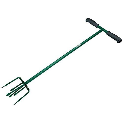 New Garden Twist Weeder Makes Weeding Easy new design ...