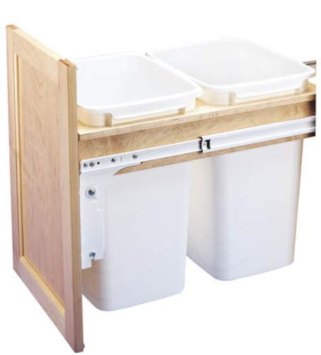 50 Quart Top Mount - 3
