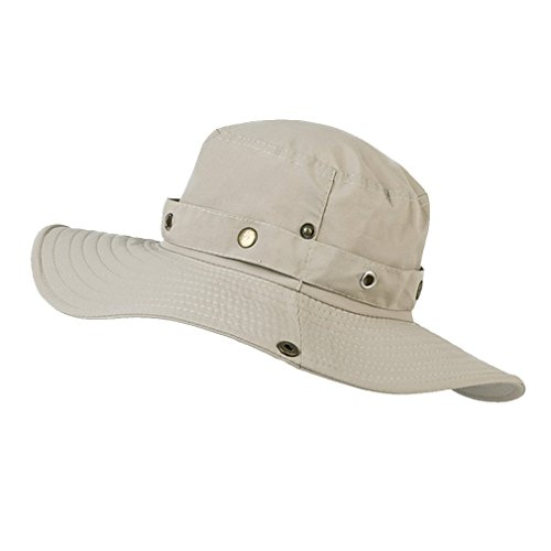 LOMOL Mens Outdoor Fishing Alpine Hat sun - India Online In Shoping
