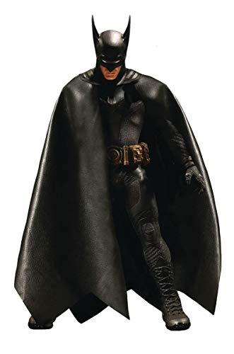 (Mezco Toys One:12 Collective: DC Ascending Knight Batman Action)