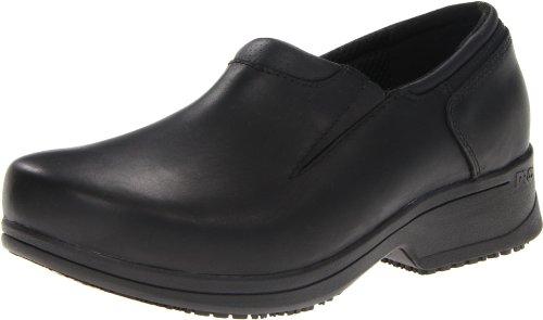 Timberland PRO Men's Five Star Biltmore Chef Work Shoe,Black,7.5 M - Biltmore Fashion