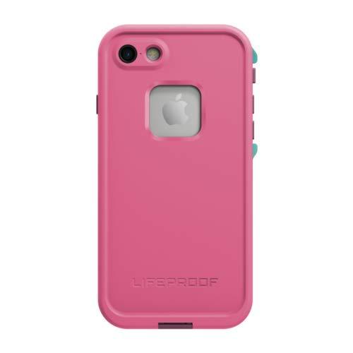 Lifeproof FRĒ Series Waterproof Case for iPhone 7 (ONLY) - Retail Packaging - TWILIGHTS Edge (Grape...