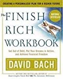 img - for The Finish Rich Workbook 1st (first) edition book / textbook / text book