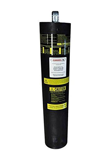 1 pint 3000 psi Accumulators PA1PT31003B0G2F Piston Accumulator