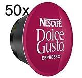 Cheap 50 x Nescafe Dolce Gusto Espresso – Coffee Capsules – 50 Capsules