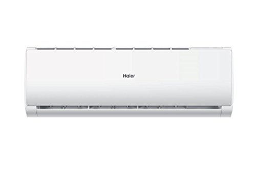 Haier 1.5 Ton 3 Star Split AC (Aluminum, HSU-18TFW3P, White)