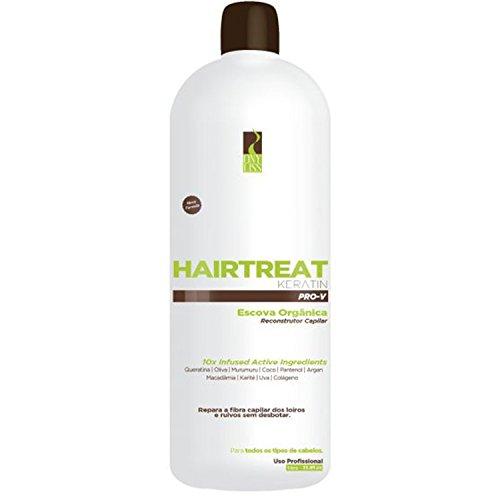 ONYLISS Hair Treatment Keratin 1 Kg (Escova Organica)