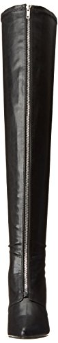 Women's Black Slouch Boot Wild smooth Redmond Pair Apxw5