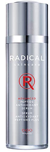 (Radical Skincare Advanced Peptide Antioxidant Serum, 1 oz.)