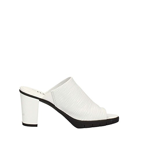 THE FLEXX GIRLS NIGHT Sandales Femme Blanc 36