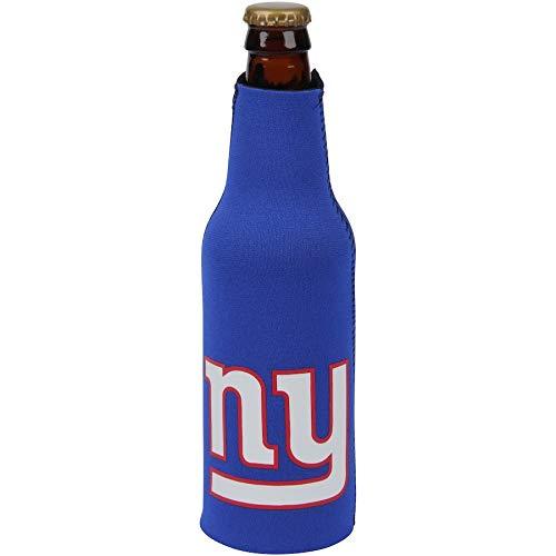 - New York Giants Blue Bottle Suit Holder Cooler
