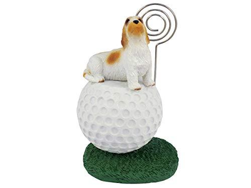 Conversation Concepts Petit Basset Griffon Vendeen Golf Ball Note Holder ()