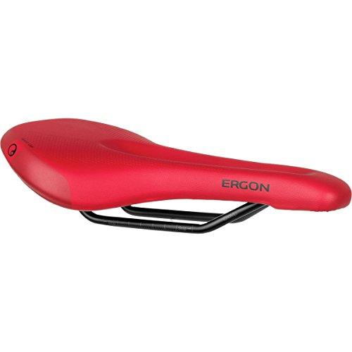 (Ergon SR Sport Gel Saddle - Women's Berry, Medium/Large)