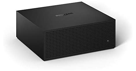Amazon Fire TV Recast 4-Tuner 1TB DVR only $179.99