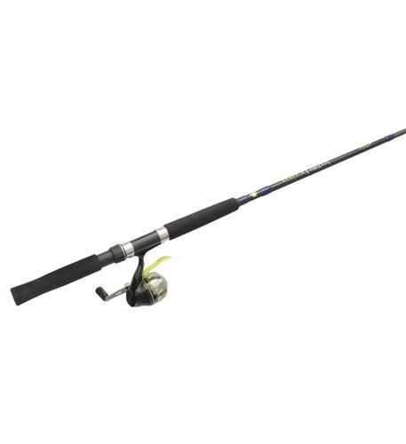 Price comparison product image CRAPPIE FIGHTER MICROTS-S602L Combo