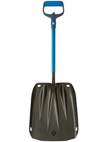 Shovel Mountain - Black Diamond Evac Shovel, Ultra Blue, 0.7-Gallon